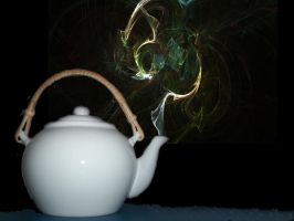 magic teapot by geetlord
