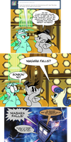 Ask Vaudeville 124 by FractiousLemon