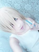 Cosplay Namine by Ada-cosplayeuse