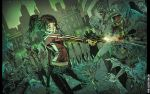 L4D Zoey wallpaper 1900x 1200 by Ethereal-Mind