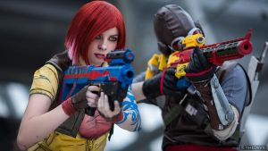 Borderlands by theDevil-photography