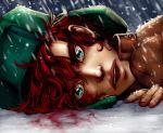 Blood in the snow SP by Rivan145th