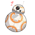 BB-8 by NeoTheBean