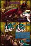 The Last Aysse: Page 76 by Enaxn
