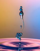 abstract drop by 1poz