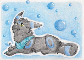ACEO - 17 by Rhass