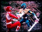 ULTIMATEfiguarts - Time for some 'Gung Ho'! pt1 by ULTIMATEbudokai3
