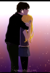 Stay with me, Princess by BrET13