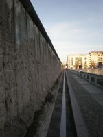 Berlin Wall by Z-Designs