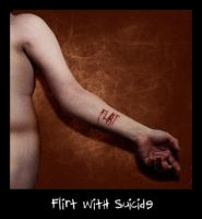 Flirt with Suicide by Eterea86