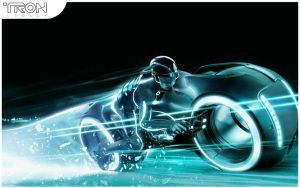 Tron Legacy by DBAries