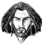 Thorin by lucife56