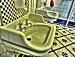 Now wash your hands by mikestevenson1955
