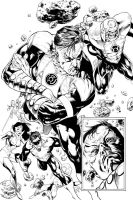 Green Lantern 63 pag10 by airold