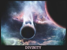 DIVINITY by travellingthecosmos
