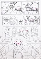 Midnight Epiphany - Page 11 by Isho13