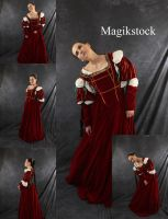 merry christmas set 1 by magikstock