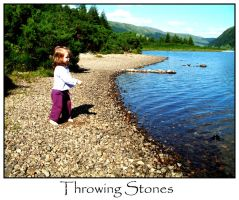 Throwing Stones by BFG