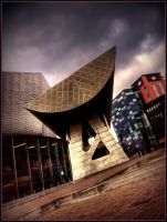 The Lowry by 4420