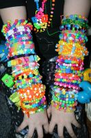 Kandi 1 by ChocolateFish