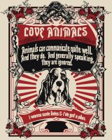 love animals... all kinds by boyet