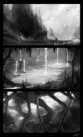 Caves by Kala-A