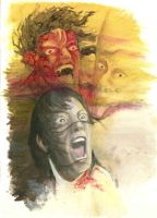 Exorcism of Emily Rose Series1 by Coferosa