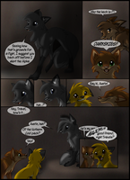 Caught Off Guard pg 8 by LilGreenTraveler