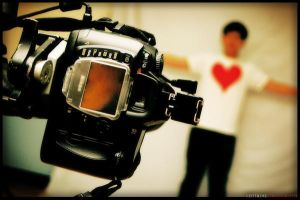 NikoN D70 -in action- by kesdee