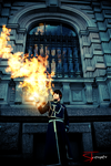fire alchemist - roy mustang by paliitoo