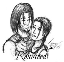 Prince of Persia... Reunited by jmk1999