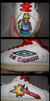 TF2 Shoes - Left by Kida-Ookami