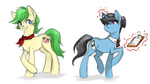 Future Ponyville Residents by Valkyrie-Girl
