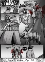 Lunatic chaos- Issue 1 pg 56 by Barrin84