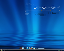 Desktop 07-02-2010 by theumad