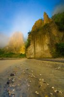 My Personal Sianok Canyon by mfimages