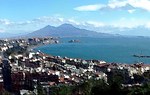 Neaples (NAPOLI) by DarckProductor