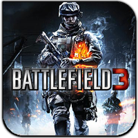 Battlefield 3 by HarryBana