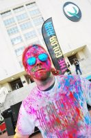 The Color Run 39 by SublimeBudd