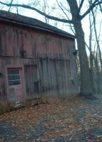 scanned-stock old barn 3 by scanned-stock