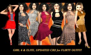 DY FLIRTY OUTFIT UPDATED CR2 by DiYanira
