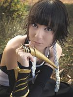 Bleach - Soi Fon by RedCappy