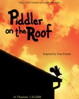 Piddler on the Roof by Kittensoft