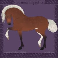 Nordanner Import 1052 by ShadowRaven1