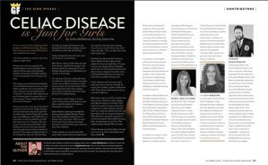 Food Solutions Magazine Publication by remydarling