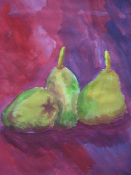 Pears. by RGB-Oier-Mania