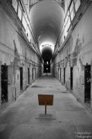 Eastern State Penitentiary 11 by JessicaStarrPhoto