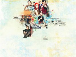 Paramore-Zone Prizes 2nd by blackyaisa