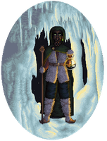 ice caves by thebookhobbit