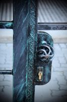 the gate to the past days by l-CoRaLiNe-l